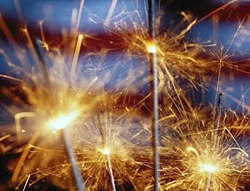Bits and Tidbits about Sparklers