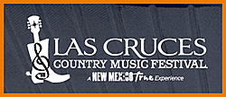 Las Cruces Music Festival - New Mexico