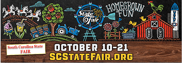 South Carolina State Fair 2018