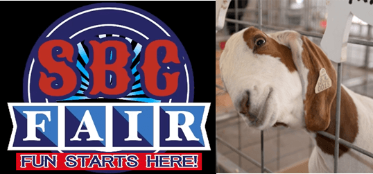 San Bernardino County Fair 2019